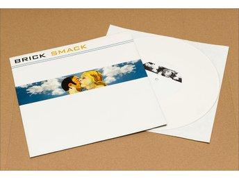 Brick – Smack – 10-tummare i vit vinyl – Candlemass, Deep Purple - Saltsjöbaden - Brick – Smack – 10-tummare i vit vinyl – Candlemass, Deep Purple - Saltsjöbaden