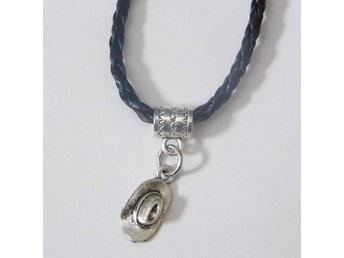 Hatt halsband / Hat necklace