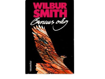 Wilbur Smith: Örnens väg