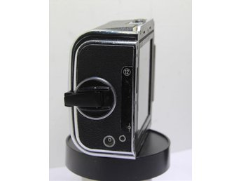 HASSELBLAD MAGASIN A12 KROM.