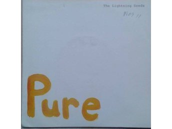 "The Lightning Seeds title* Pure* Pop 7"" UK"