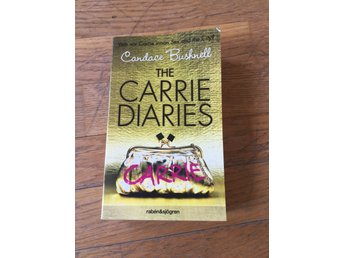 The Carrie diaries bok