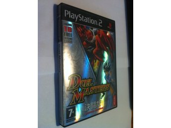 PS2: Duel Masters - Limited Edition