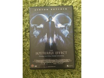 The butterfly effect (Ashton Kutcher)