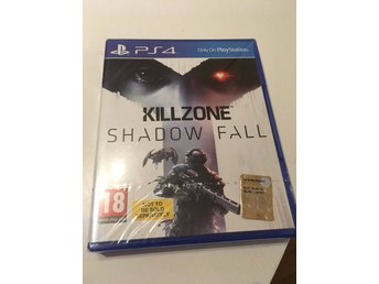 Killzone shadow fall - Playstation 4