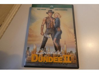 CROCODILE DUNDEE II - PAUL HOGAN (2012)