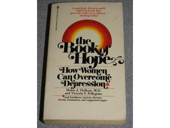 The Book of Hope - How women can overcome depression and loneliness, anxiety