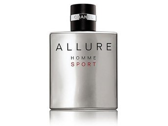 Chanel: Chanel Allure Homme Sport EdT 150ml