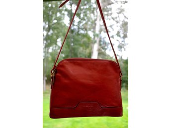 rury feel väska axelremsväska bag