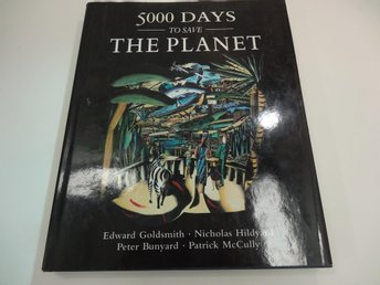 5000 days to save the planet
