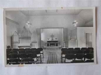 Alnö - Gustavsbergs församlingshem, kyrksalen - Segeltorp - Alnö - Gustavsbergs församlingshem, kyrksalen - Segeltorp