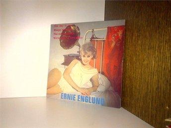 Ernie Englund - The day is over/ Sleepy serenade / The old - Kungshamn - Ernie Englund - The day is over/ Sleepy serenade / The old - Kungshamn