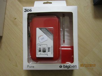 3DS  SCREEN PROTECTOR KIT