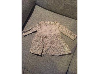 Newbie vacker klänning med spets i nyskick t 56 - Växjö - Newbie vacker klänning med spets i nyskick t 56 - Växjö