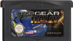 GBA - Top Gear Rally (Beg)