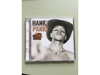 The The: Hanky Panky.  Cd