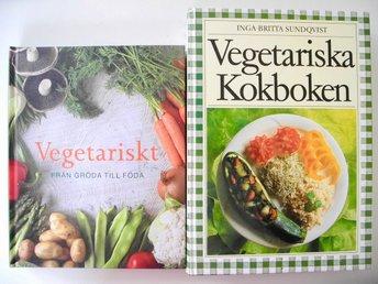 Bästa vegetariska kokboken