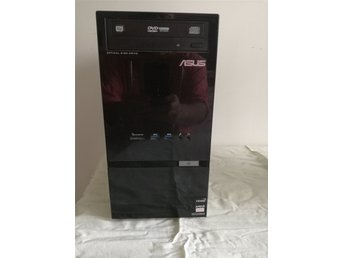 ASUS Desktop PC K30BD Sempron 8GB 500GB HDD