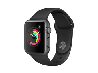 Helt ny Apple Watch series 1