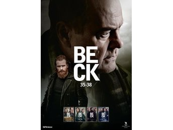 Beck Box 9 (35-38) (4 DVD)