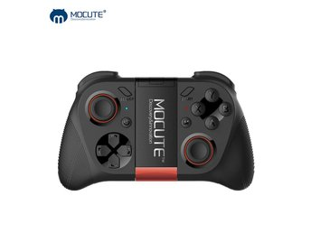 MOCUTE 050 VR Game Pad Android Joystick Bluetooth Controller Slutar Gamepad