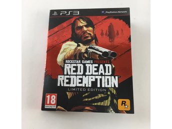 Dolby Digital Plus, PS3 Spel, Red Dead Redemption