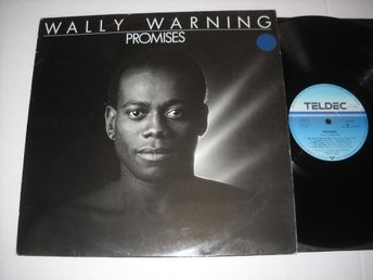 "Wally Warning ""Promises"""