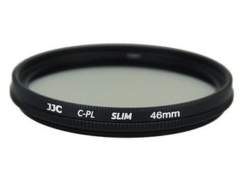JJC Slim CPL 46mm