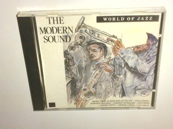 World of Jazz  The Modern Sound, Quincy Jones Charlie Parker