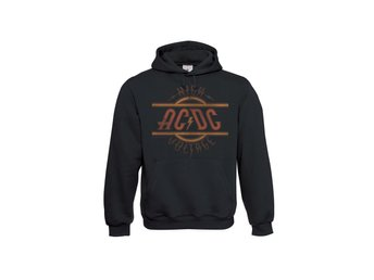 AC/DC High Voltage  mens  hoodie - Large