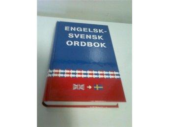 Engelsk /svensk ordbok ny - Karlskoga - Engelsk /svensk ordbok ny - Karlskoga