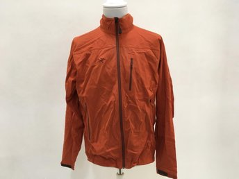 Arcteryx, Jacka, Strl: L, Orange