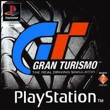 Gran Turismo - Playstation 1