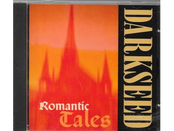 DARKSEED - ROMANTIC TALES