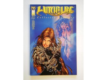 US Image - Witchblade: Collected Edition # 5