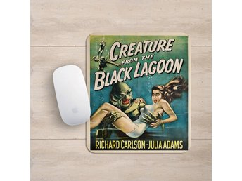 Creature From The Black Lagoon 1954 Musmatta