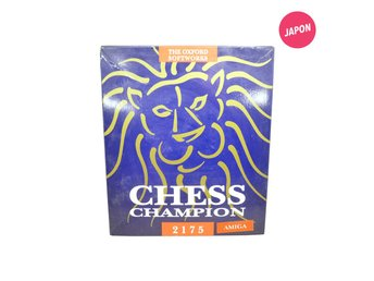 Chess Champion 2175 (Amiga)