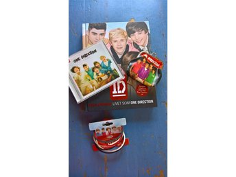 One Direction kit