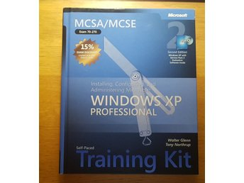 Microsoft® Windows® XP Professional, Second Edition (Pro-Certification) 2nd Edit
