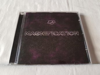 YES - Magnification - 2001 !