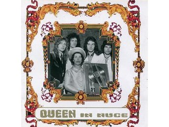 Queen: In Nuce 1968 (CD)