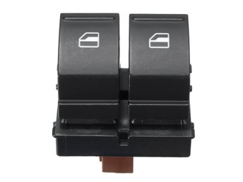 Driver Side Electric Window Doubble Button Switch For SKO...