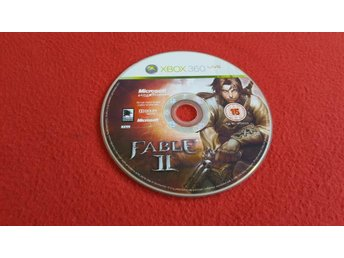 FABLE 2 II till Xbox 360
