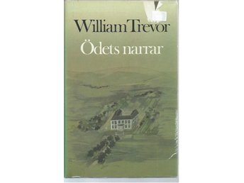 ÖDETS NARRAR - William Trevor ( INBUNDEN )