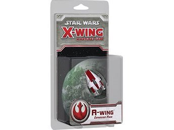 X-Wing: A-Wing Expansion Pack - Brädspel