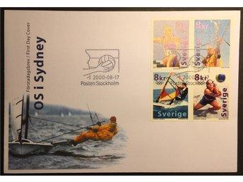 2000 OS i Sydney - Hässleholm - 2000 OS i Sydney - Hässleholm