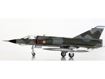 Altaya modern jet series - French Air Force Mirage IIIE - 1/72 scale - only one!