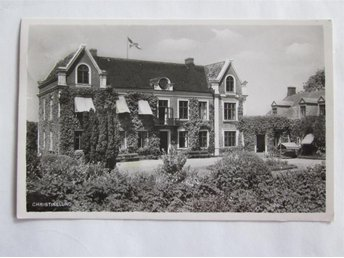 Helsingborg - Christinelund ~1948 - Segeltorp - Helsingborg - Christinelund ~1948 - Segeltorp