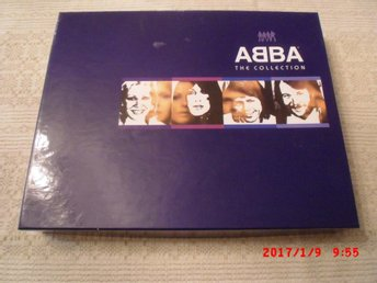 ABBA The Collection