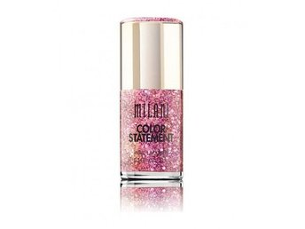 Milani Color Statement Nail Lacquer - 51 Club Lights